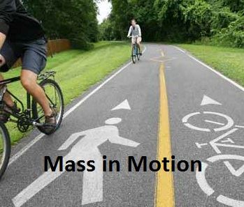 Mass in Motion 2