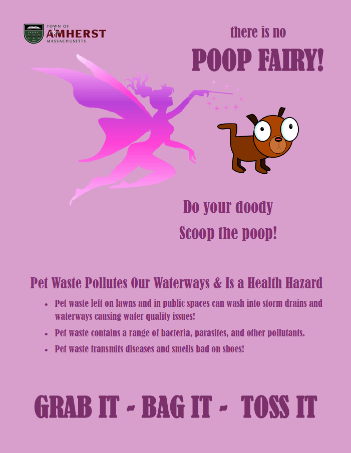 Pet waste image