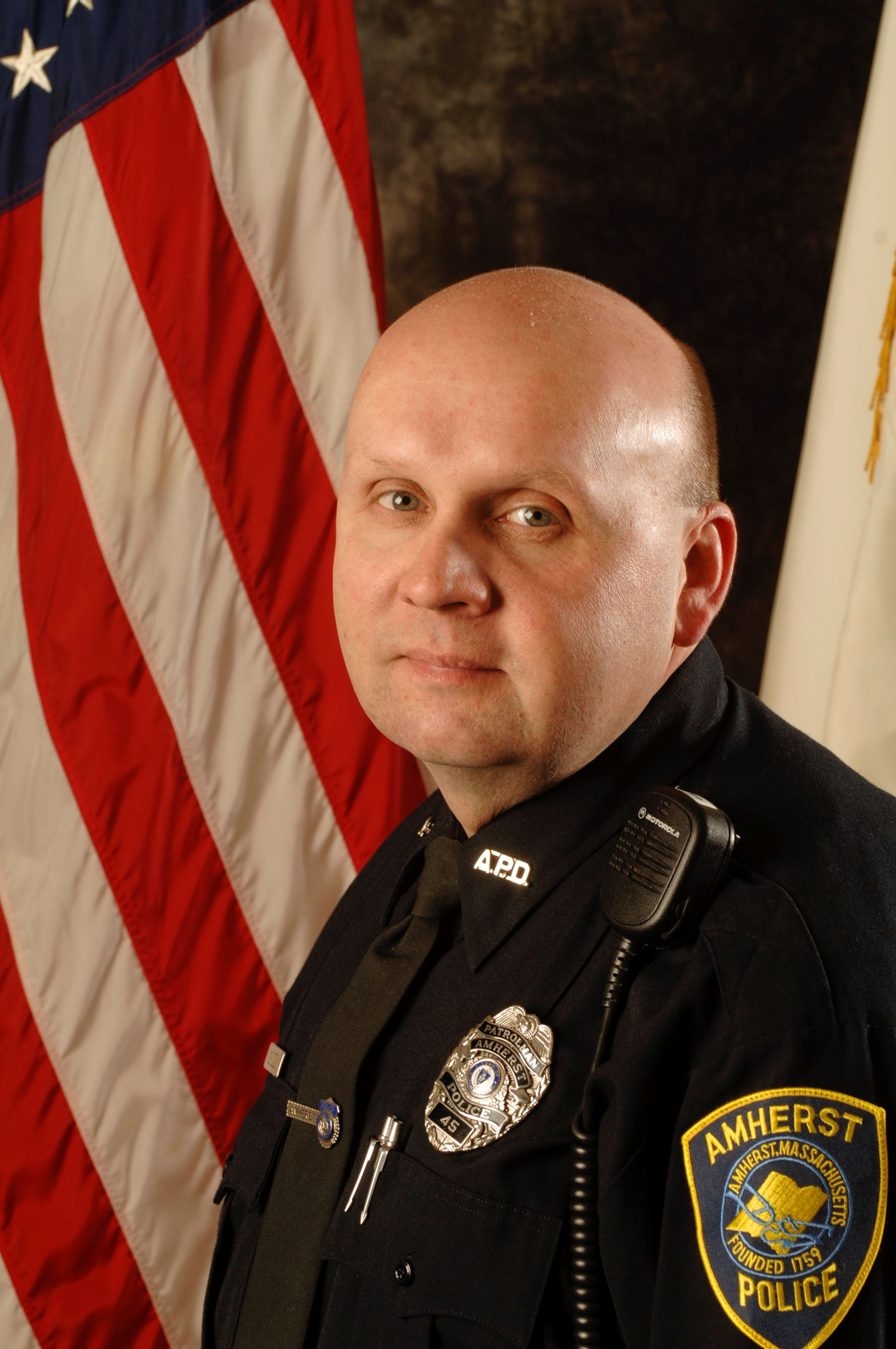 Officer John Chudzik (1)
